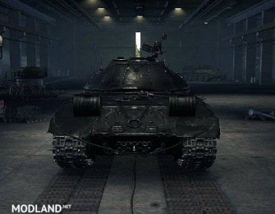 IS-3 Black Edition 1.0 [9.22.0.1], 2 photo